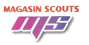 المتجر الكشفي Magasi10