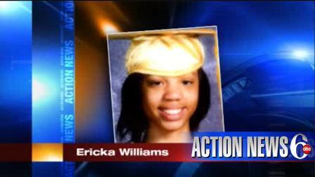 ERICKA WILLIAMS - 14 yo(2010) - Philadelphia PA 73781410