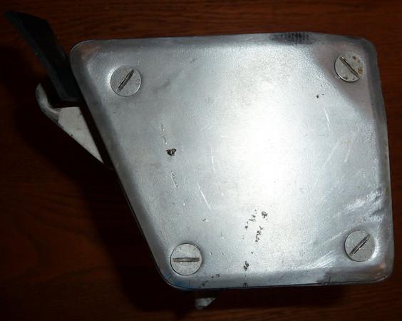 vortex airbox 55032511