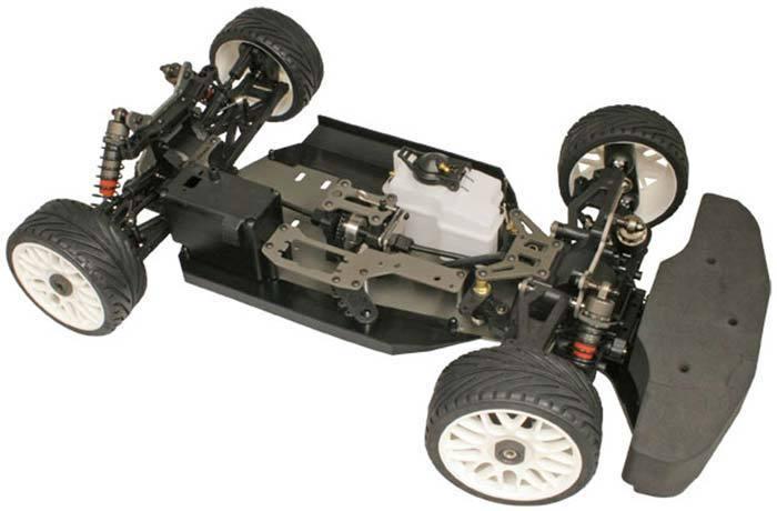 projet chassis carbone+platine B9trff11
