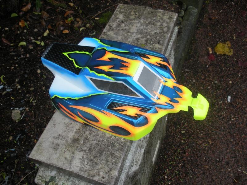 Mon projet Buggy 1/8 Asso RC8BE Dscn1522