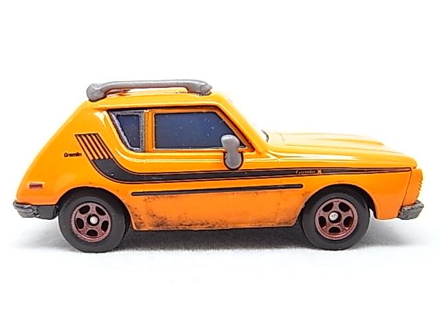Filmore saves Christmas - Hooman (FL) - Grem (Cars 2) R0010514