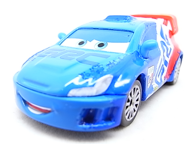 [Cars 2] Raoul Caroule R0010722