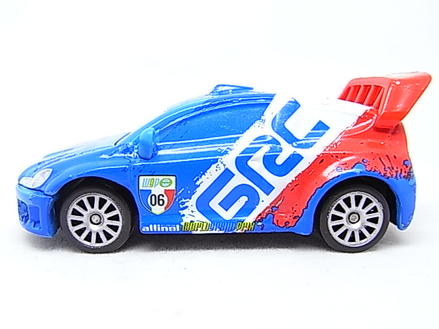 [Cars 2] Raoul Caroule R0010723