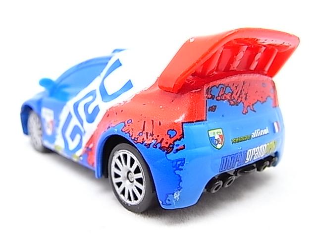 [Cars 2] Raoul Caroule R0010724