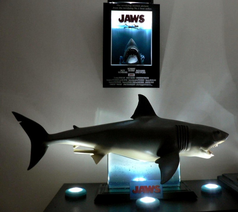 Collection n°163 : Deathmask78 - (partie n°2) Jaws_s10
