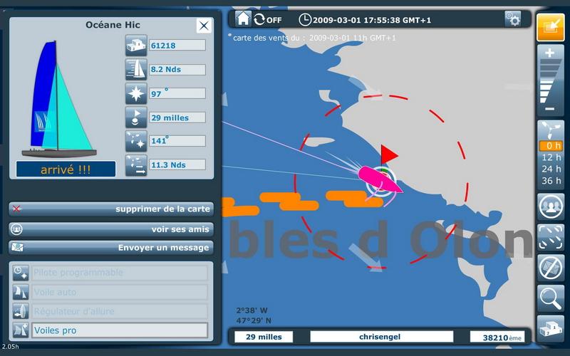 Vendée Globe 2008 : régate virtuelle - Page 14 Aceanh10