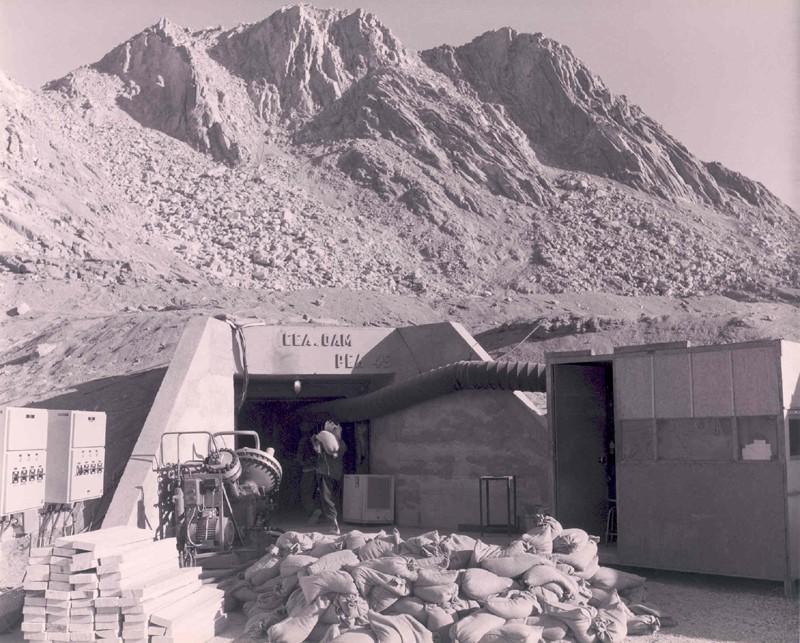 Essais nucléaire français en Algérie (Reggane) Ph050610