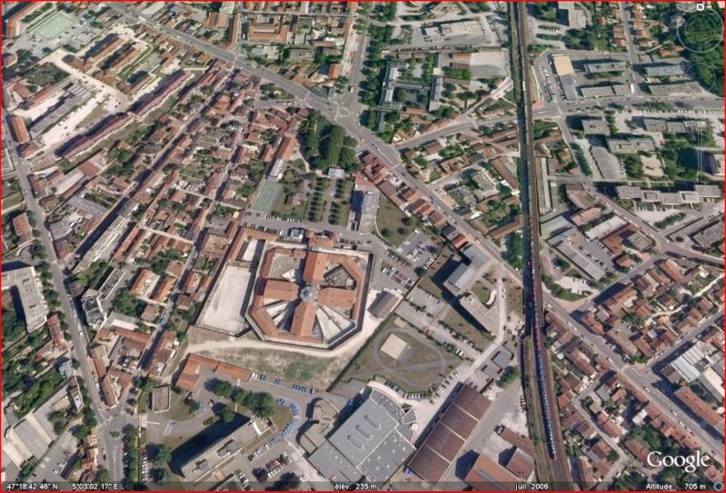 Prisons de France Prisdi10