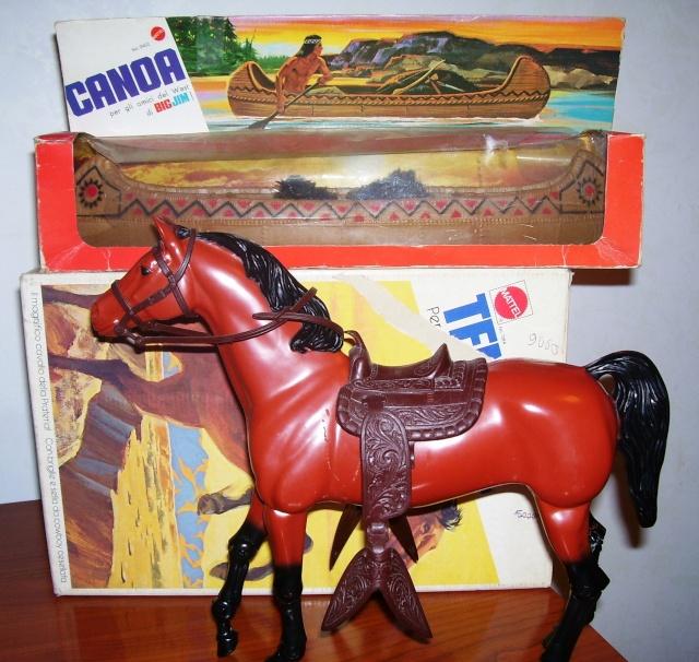 COLLEZIONE DI DAZE - Pagina 3 Cavall10