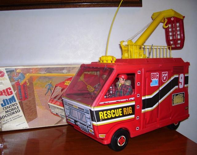 COLLEZIONE DI DAZE - Pagina 4 Rescue11