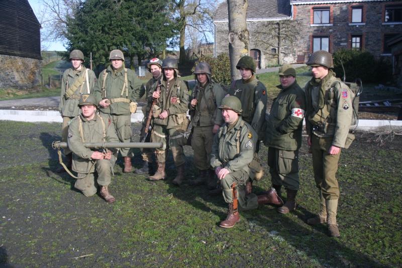 Marche de la 17nd - Flamierge - WE du 19 & 20 mars 2011 0210