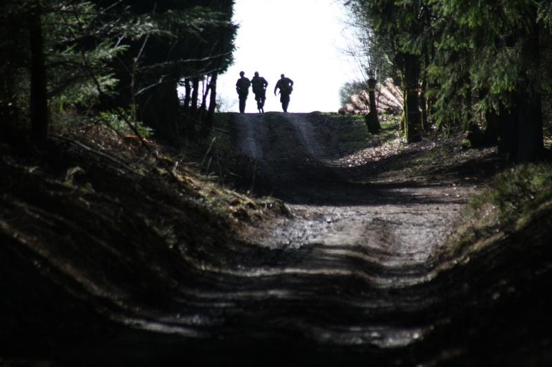 Marche de la 17nd - Flamierge - WE du 19 & 20 mars 2011 6610
