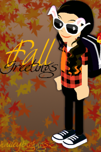 Hailey's Graphic Gallery Falll11