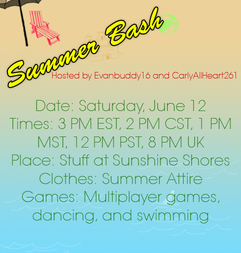 BGF Summer Bash! Summer10