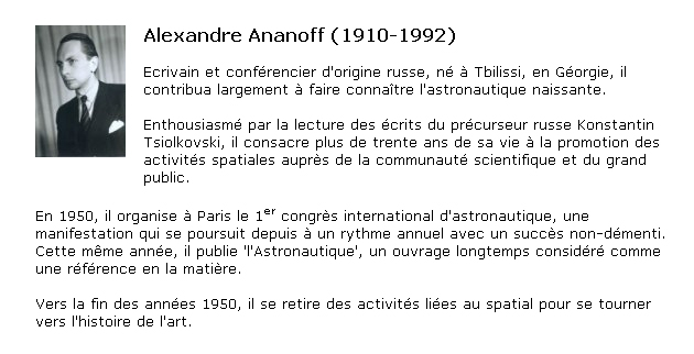 Littérature Spatiale des origines à 1957 - Page 19 Ananof10