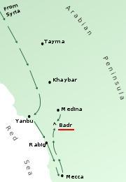 Lancement Proton-M/BADR-5 (03/06/2010) Badr10