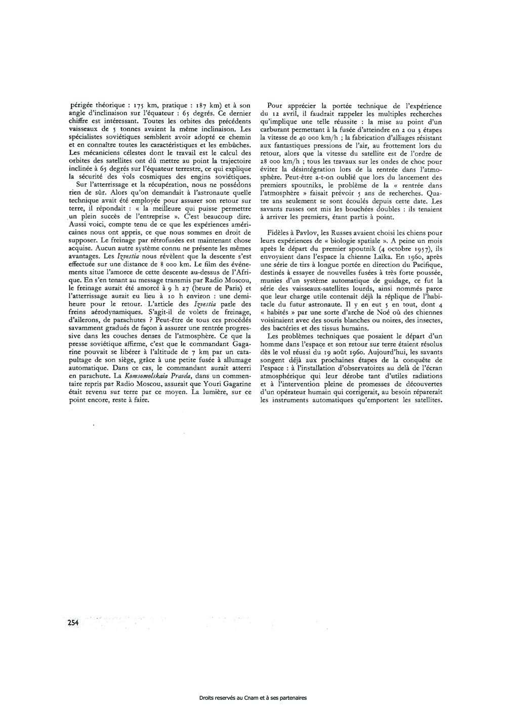 50 ème anniversaire Vol Gagarine - Page 2 Gagari15