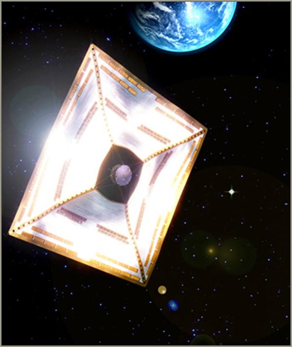 La voile solaire IKAROS - Page 5 Ikaros16