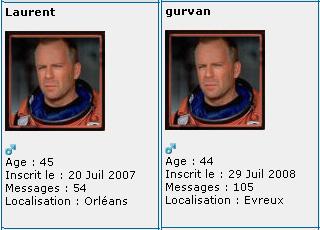 EXOMARS - Le programme des deux missions à destination de Mars - Page 5 Lauren11