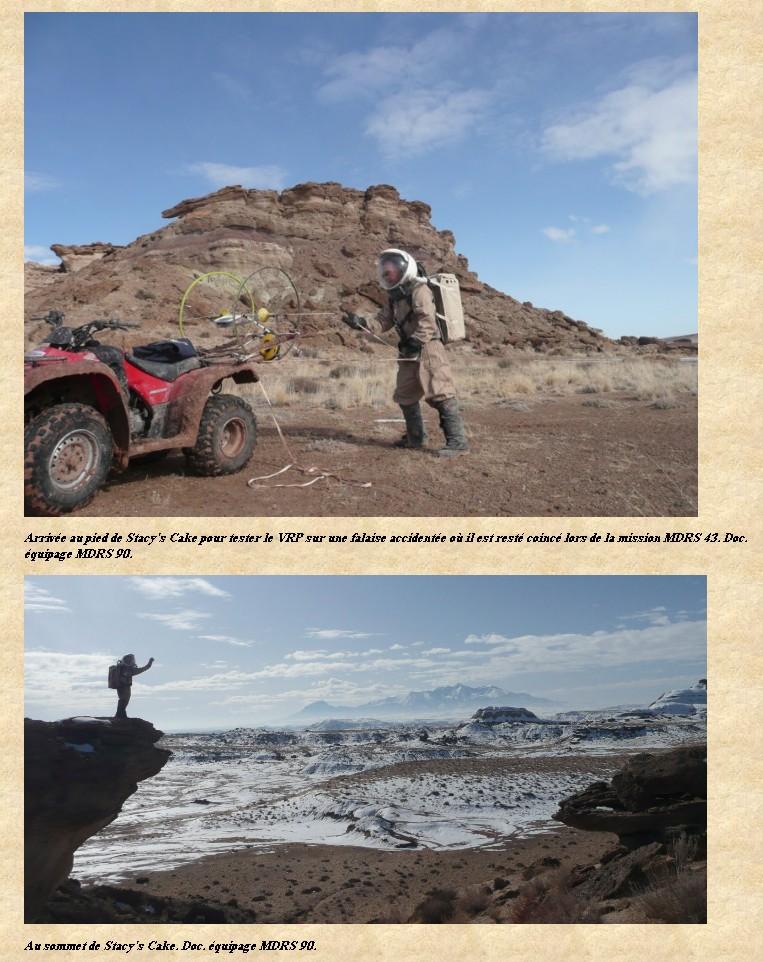 Mars-500 -  Programme expérimental russe - Page 6 Martie10