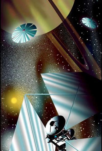 La voile solaire IKAROS - Page 3 Solar_11