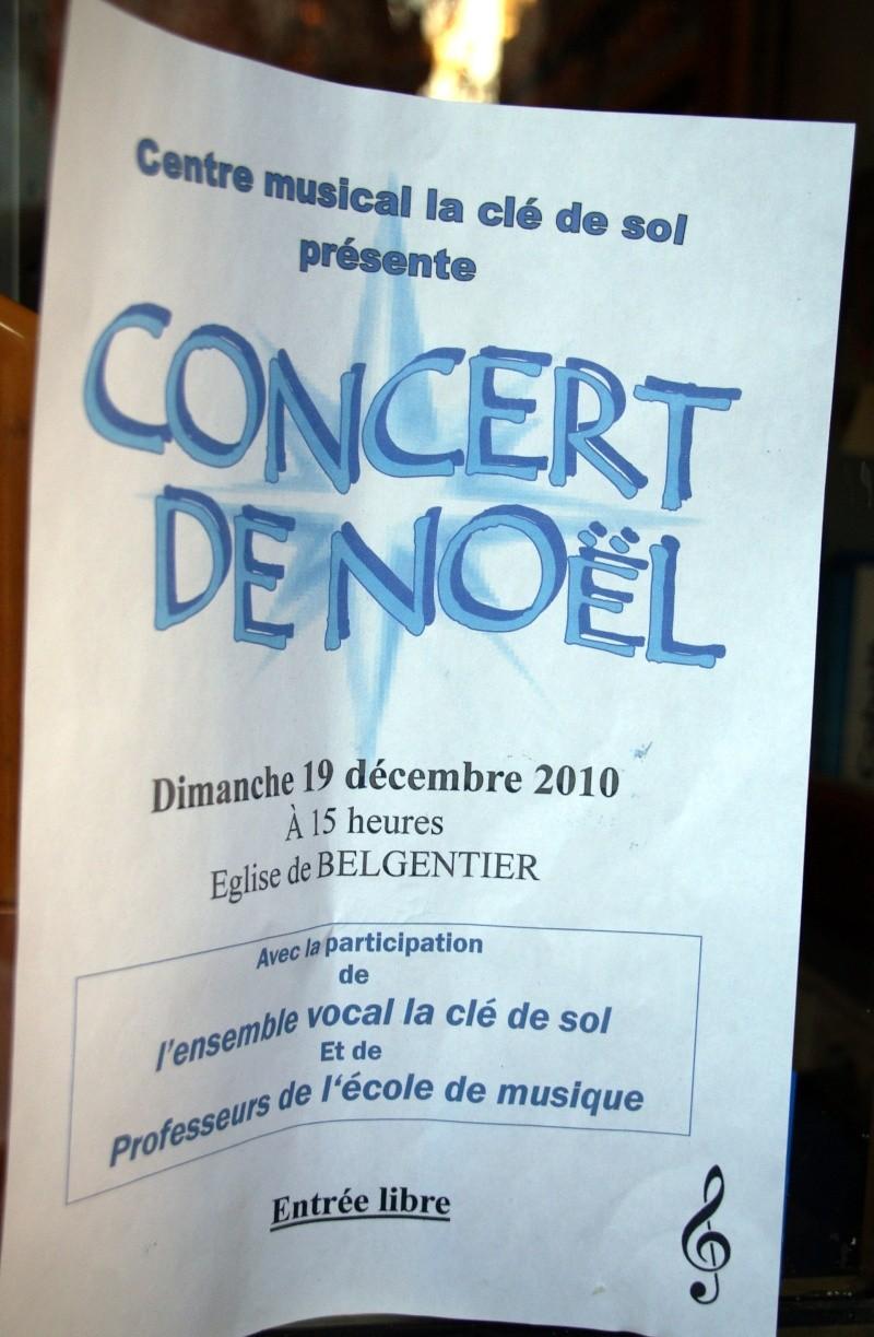 Concert de Noël du 19 décembre 2010 à 15 heure Dsc09712