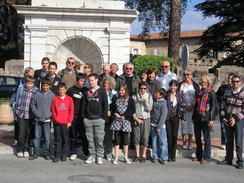 Les photos de la sortie à l'Open de Monte-Carlo P1010410