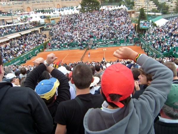 Les photos de la sortie à l'Open de Monte-Carlo Sl741114