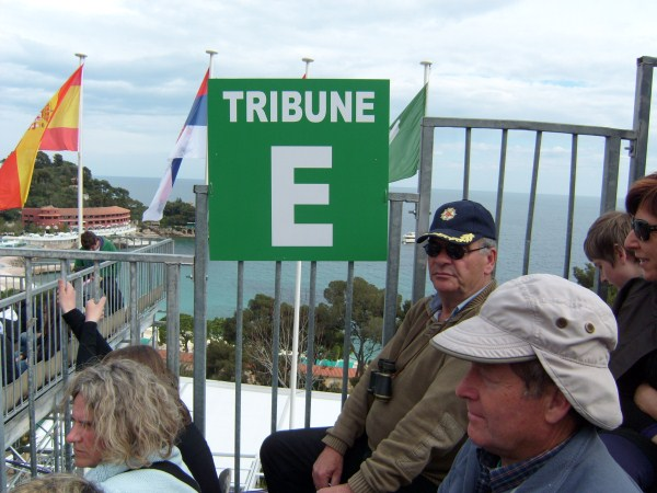 Les photos de la sortie à l'Open de Monte-Carlo Sl741120