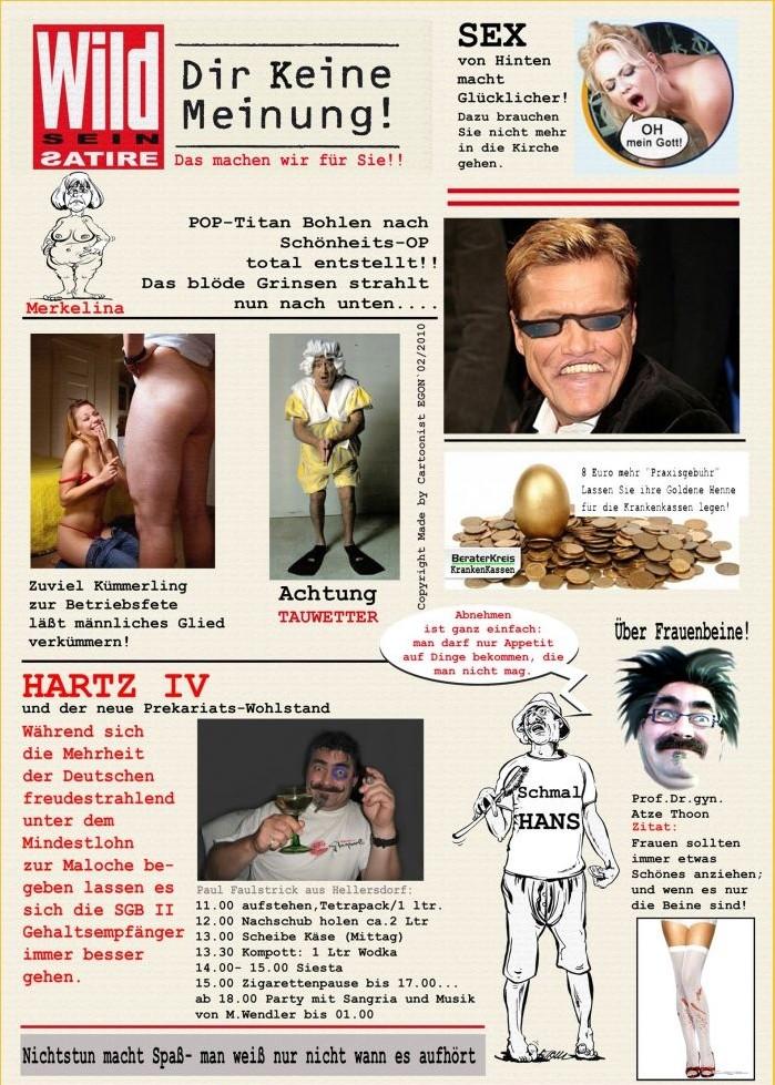 Heute schon gelacht? - Seite 40 Gazeta10