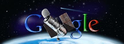 Google Logos - Seite 3 Hubble10