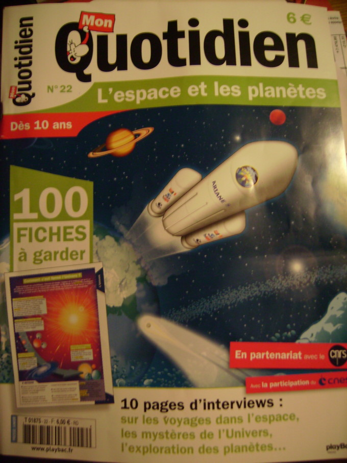 Une revue astro... de 120 pages !! Img_0012