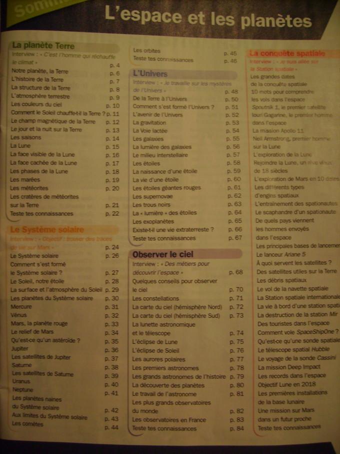Une revue astro... de 120 pages !! Img_0013