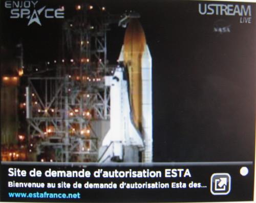 Décollage de STS-130 en, direct et en français Img_2024