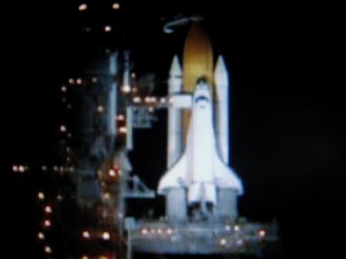 Décollage de STS-130 en, direct et en français Img_2028