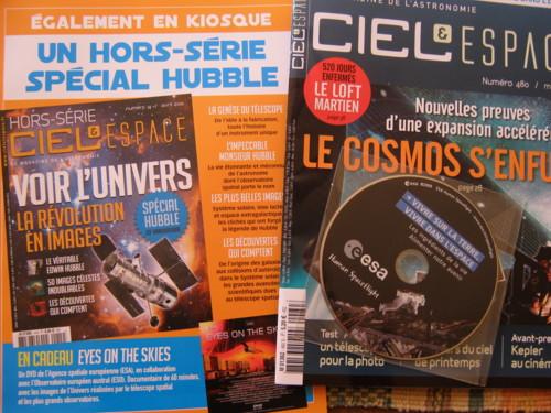 Magazine et DVD Img_2515