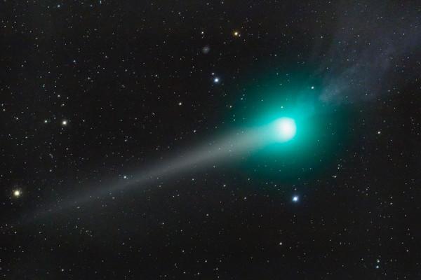 La Comète Lulin en approche Lulin210