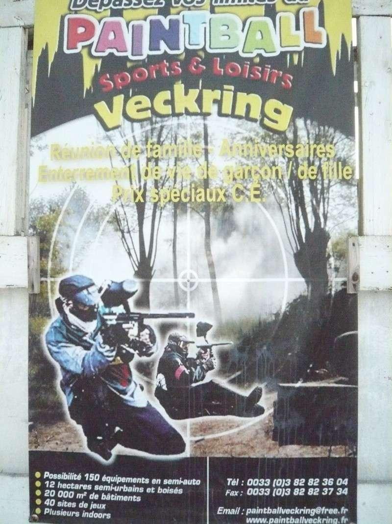 Jocker @ Veckring winter 09'  Spb (Best of)     9.10.11-01-2009 Veckri92