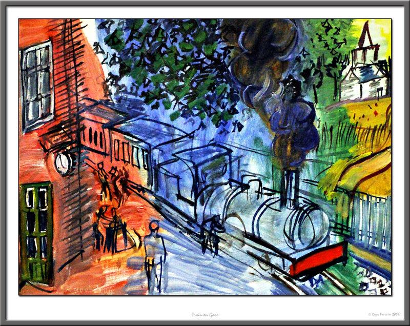 Train et peinture - Page 3 91313110