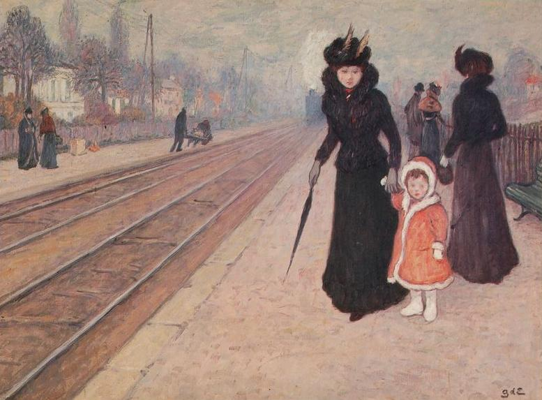 Train et peinture - Page 2 D-espa10