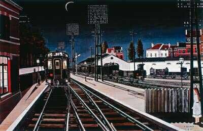 Train et peinture - Page 3 Delvau10