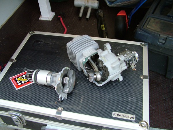 My ZDZ80 Carnag10