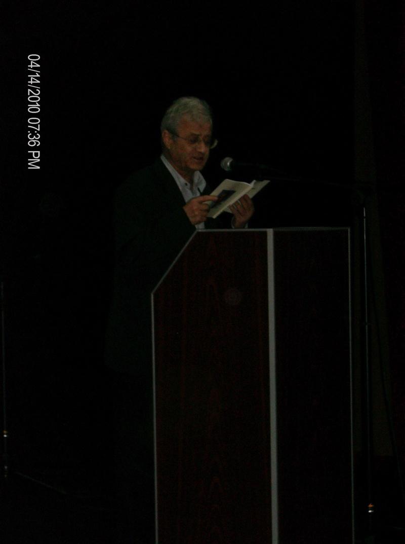 ВЕЧЕ ЉУБАВНЕ ПОЕЗИЈЕ - Представљање Поете у КЦ Чукарица Hpim2012