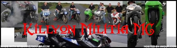 Killyon Militia M.C.