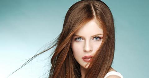 Oréades divines Cheveu12