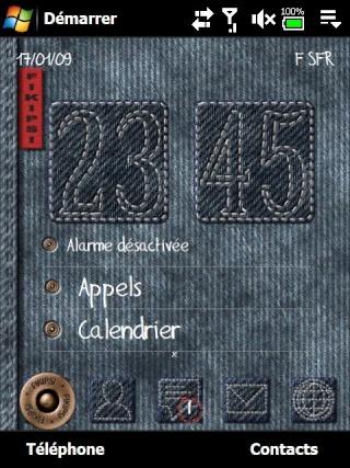 [MAJ 19/01/09]Récapitulatif des thèmes TF3d Screen10