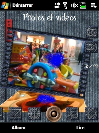 "[Theme TF3D] ""Jeans"" par Fikipsi Screen28"