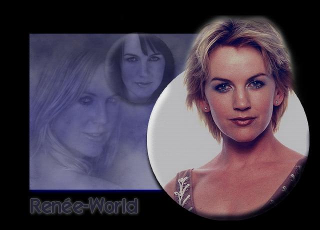 Renée-world. Bannie11