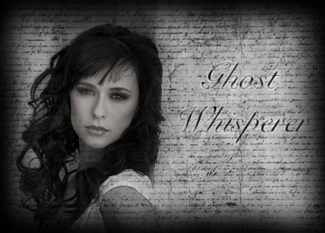 Ghost Whisperer. Nmn1010